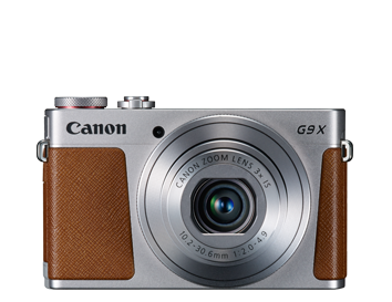 Compact Canon PowerShot G3 X