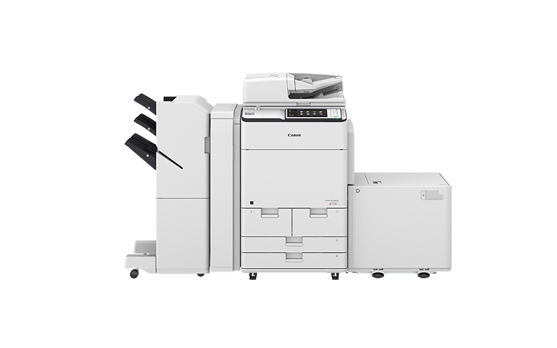 imageRUNNER ADVANCE C7500 series