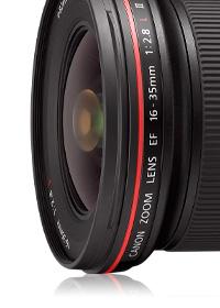 EF 16-35mm f2.8L II USM