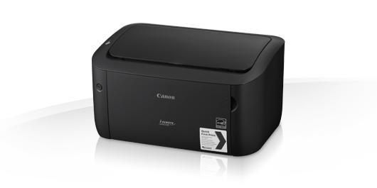 Canon i-SENSYS LBP6030B -Caractéristiques - Imprimantes laser ...