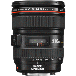 ef 24 105mm f4-0l is usm
